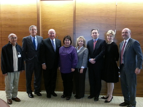 555 – Bobby Andrew, Joel Reynolds, Rio CEO Sam Walsh, Kim Williams, Bonnie Gestring, Rio Director of Copper Jean-Sebastien Jacques, Rio General Counsel Debra Valentine, Rio VP for External Affairs Todd Malan.jpg