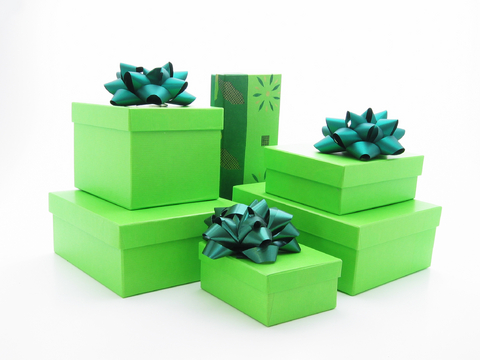 Think Christmas is Tough? Try finding Green Gifts on Hanukkah! | NRDC