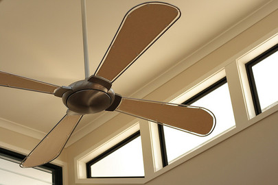 Efficient Fan photo by Terence Kearns, under Creative Commons