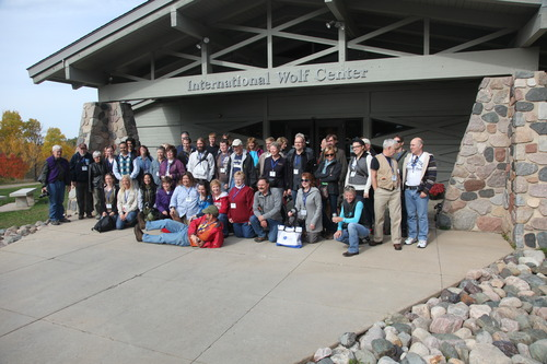 Wolf Sympo Participants.JPG