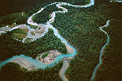 Photo of Bristol Bay wilderness