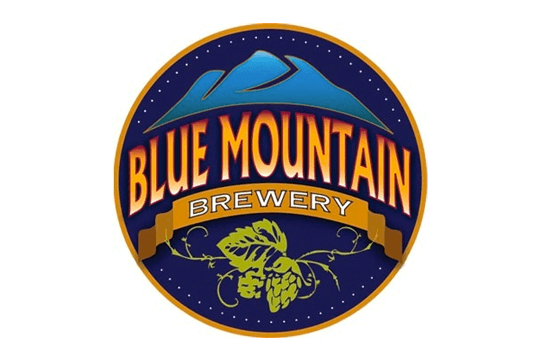 Blue Mountain Brewery and Restaurant