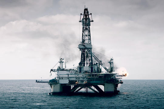 Stop Offshore Drilling | NRDC