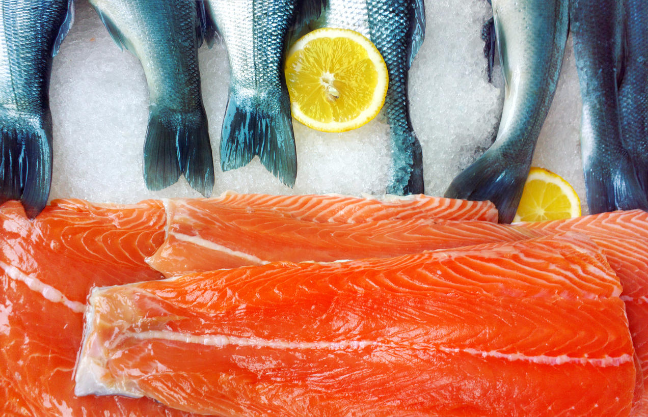 The Smart Seafood Buying Guide | NRDC