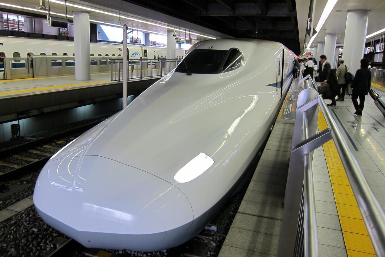 Airplanes vs  Bullet Trains: The Race Is On in Texas | NRDC