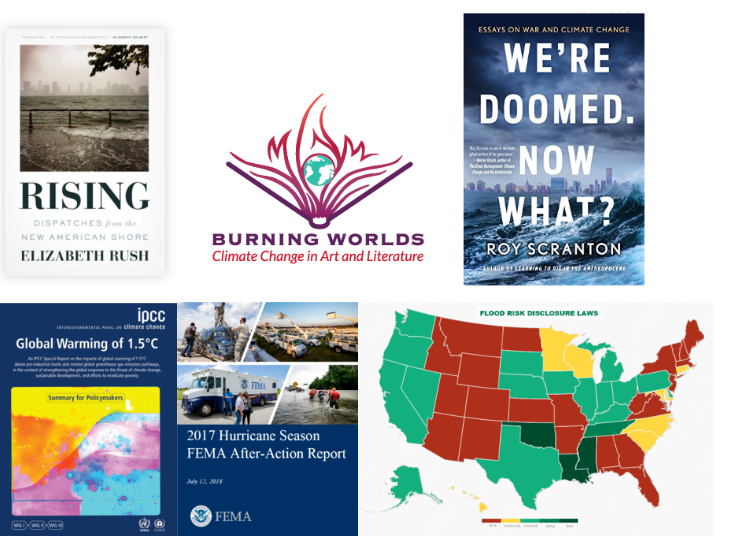 Climate Change Literature that Made Waves in 2018 | NRDC