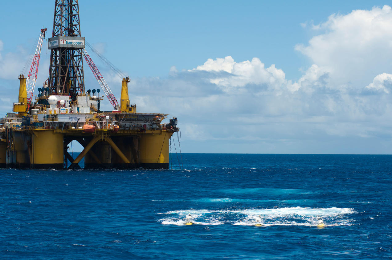 """Offshore Drilling in the Atlantic? """"That's Not Who We Are """" 