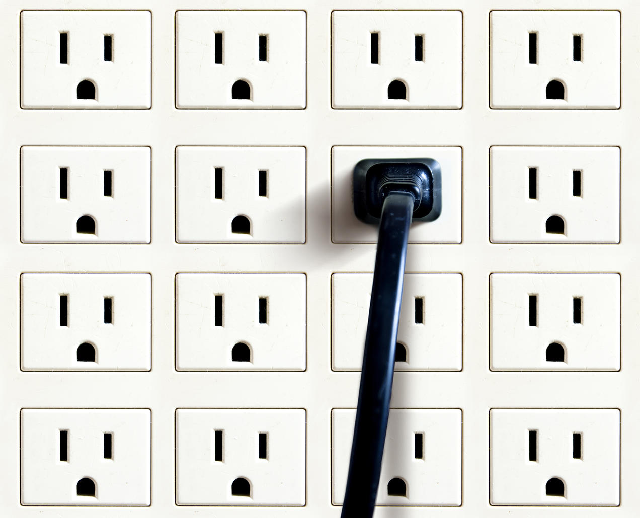Keep Your Devices From Wasting Energy And Money Nrdc The Real Truth Behind Household Power Savers Eep Fer Gregory Shutterstock
