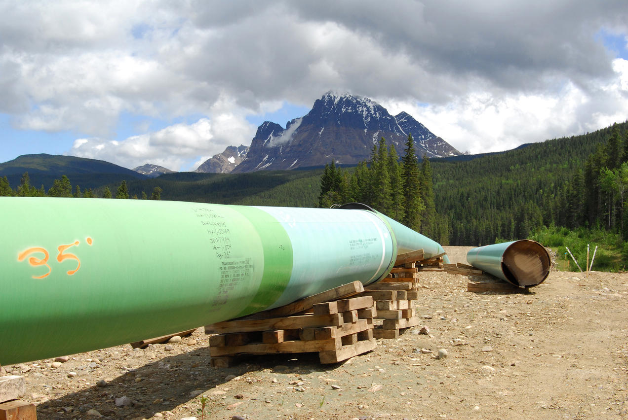The Keystone XL Pipeline: Everything You Need To Know | NRDC