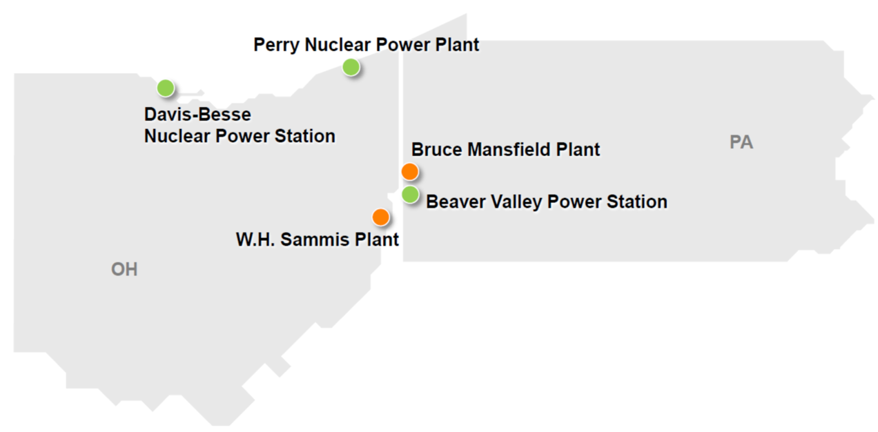 Firstenergy Attempts An Illegal Power Plant Bailout Scheme Nrdc Nuclear Diagram Labeled Source