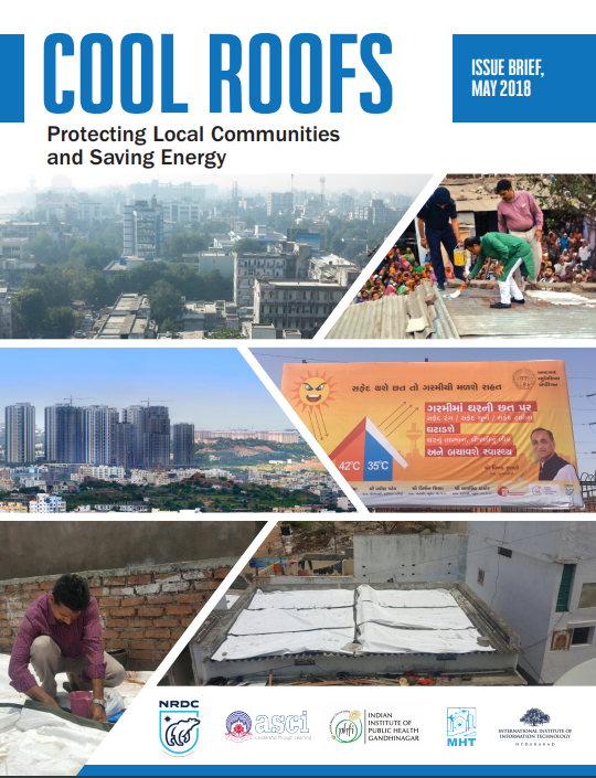 New Cool Roof Programs in India – Ahmedabad (Part 2) | NRDC
