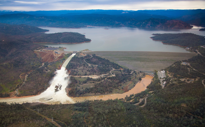Mother Nature, Oroville Dam, and Lessons for California | NRDC