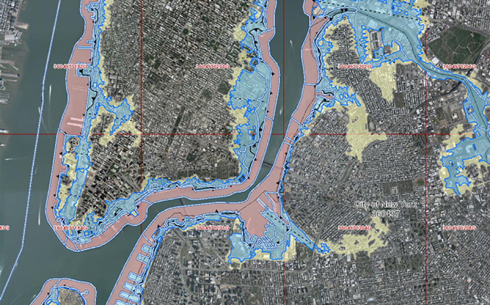 Flood Maps Fema FEMA's Outdated and Backward Looking Flood Maps | NRDC