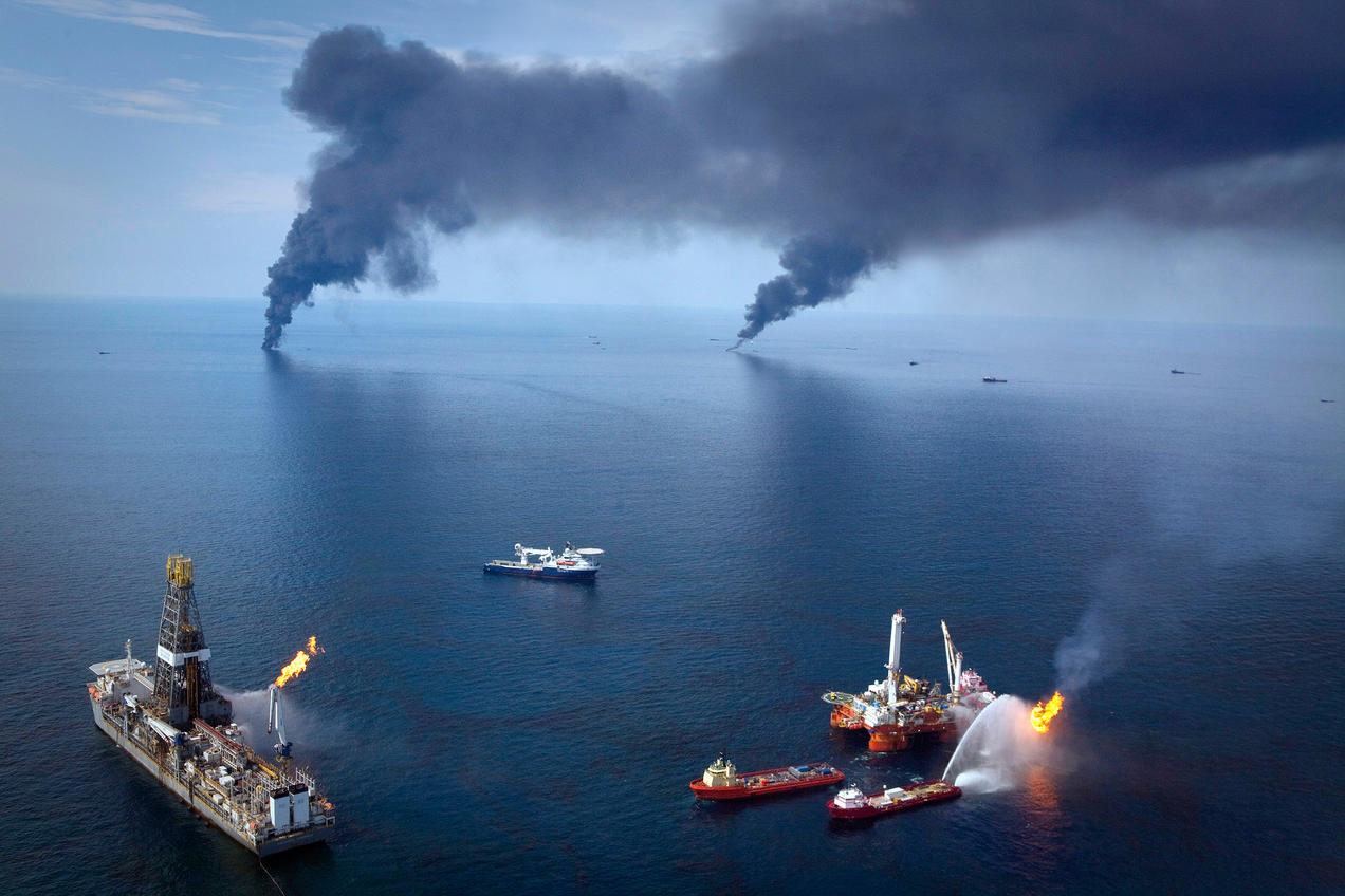 What We Learned from the BP Oil Spill | NRDC