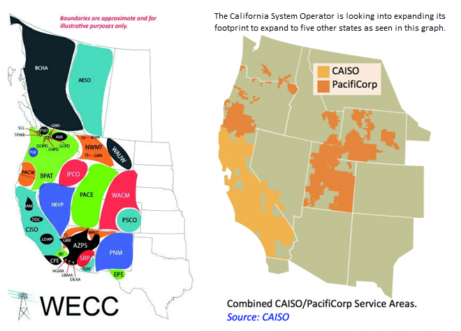 Regional Grid Expansion Moves Ahead In Rocky Mountain States Nrdc