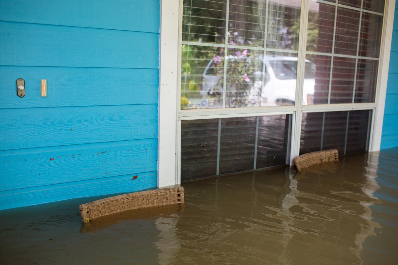 7 Ways to Flood-Proof Your House   NRDC