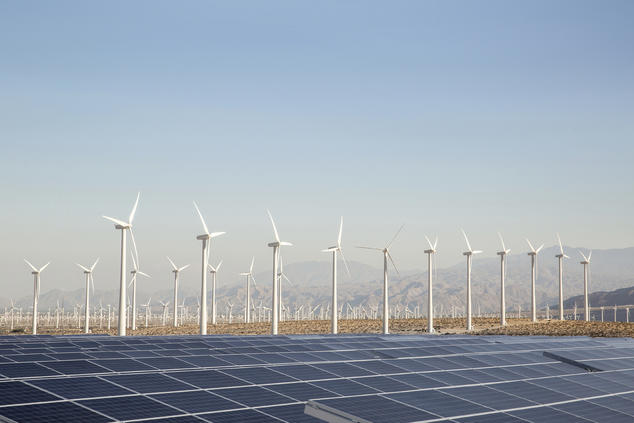 Renewable Energy: The Clean Facts