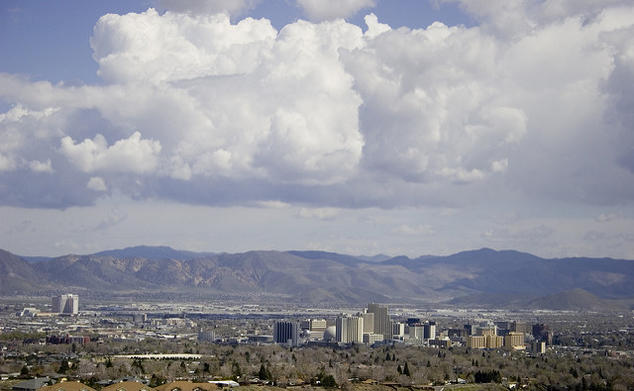 Reno Passes Building Performance Policy