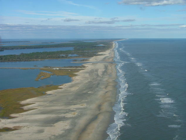 Virginia is for Ocean Lovers: House votes to block drilling