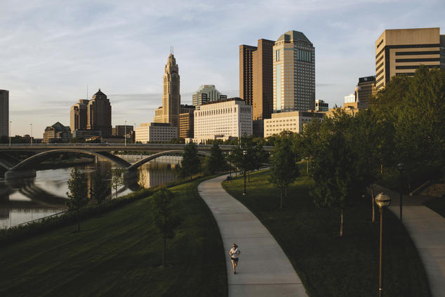 Columbus Makes Its Historically Disadvantaged Neighborhoods a Key to