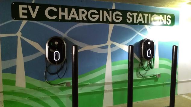 AEP Ohio Plugs Midwest into Nation's EV Movement