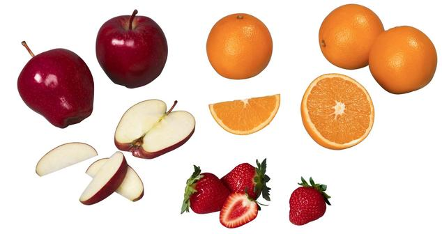 Fruits Pictures For Kids