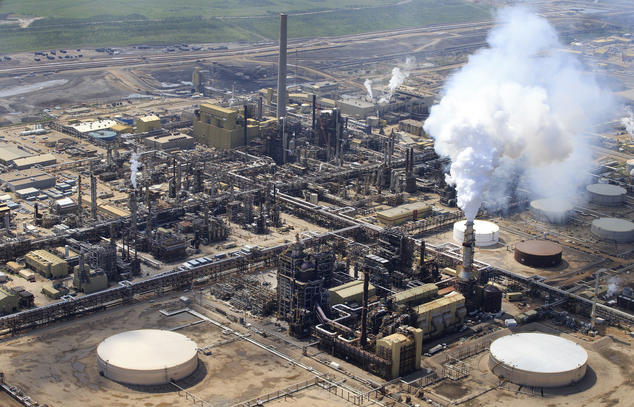 Fossil Fuels: The Dirty Facts   NRDC