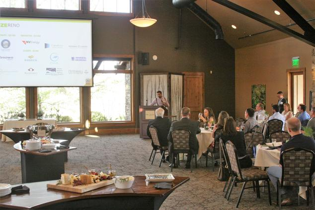 Truckee Meadows Water Authority Green Building Awards