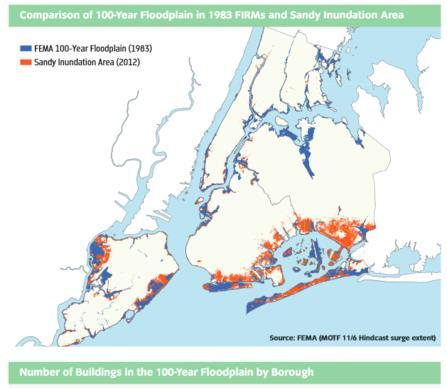 NYC Will Get Flood Maps that Consider Climate Impacts | NRDC