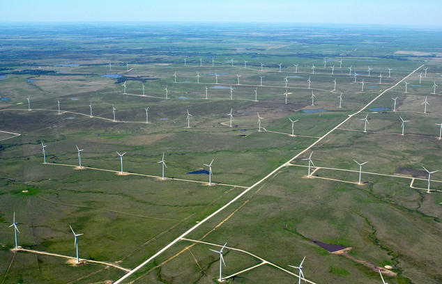A Renewable Energy Revolution In Trump Country Nrdc