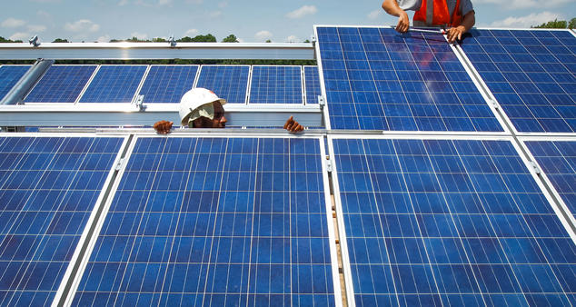 The South Is Warming Up To Solar Nrdc