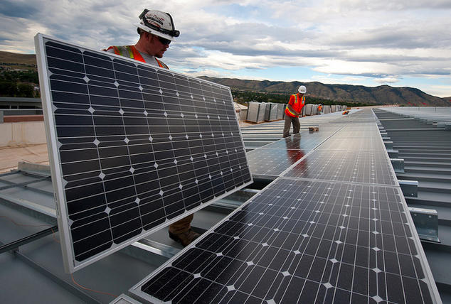 Trump's Solar Tariffs Undermine Remarkable Industry Progress
