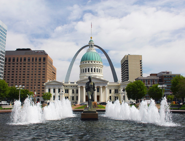 Smaller Cities Like St. Louis Lead on Energy Efficiency