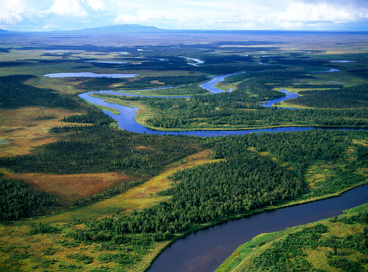 62% of Alaskans Oppose the Pebble Mine, New Poll Shows