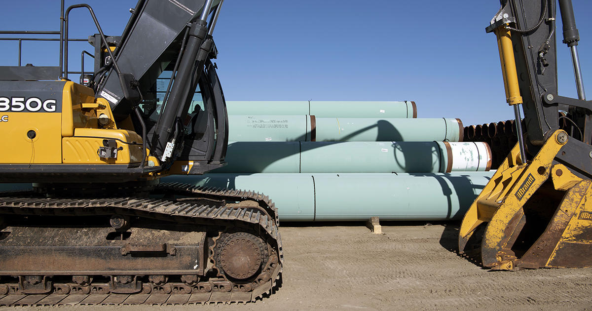 NRDC and Partners Sue—Again—Over Flawed Keystone XL Pipeline Approvals