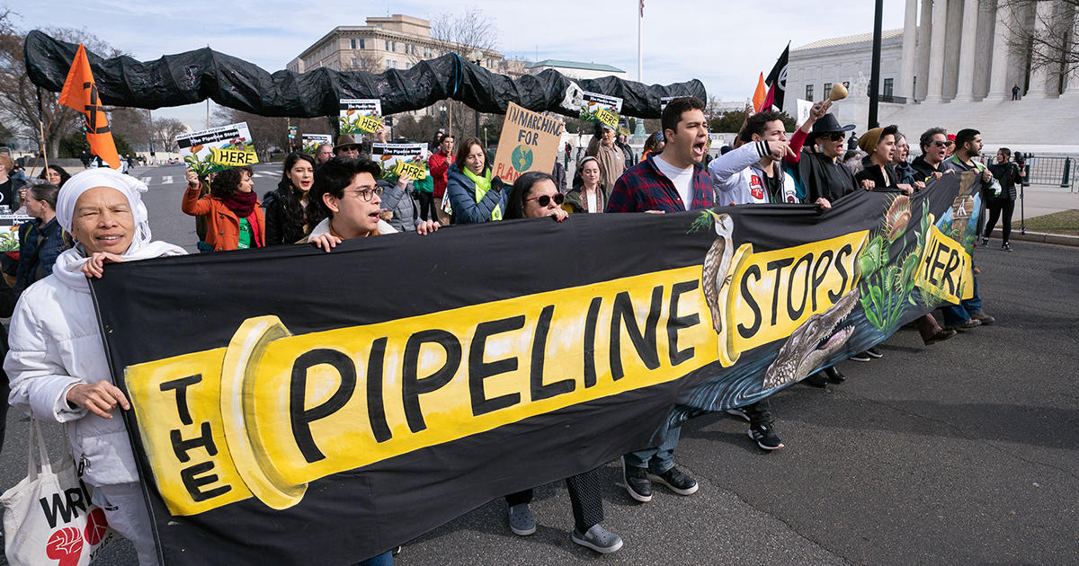 Developers Abandon the Atlantic Coast Pipeline for Good