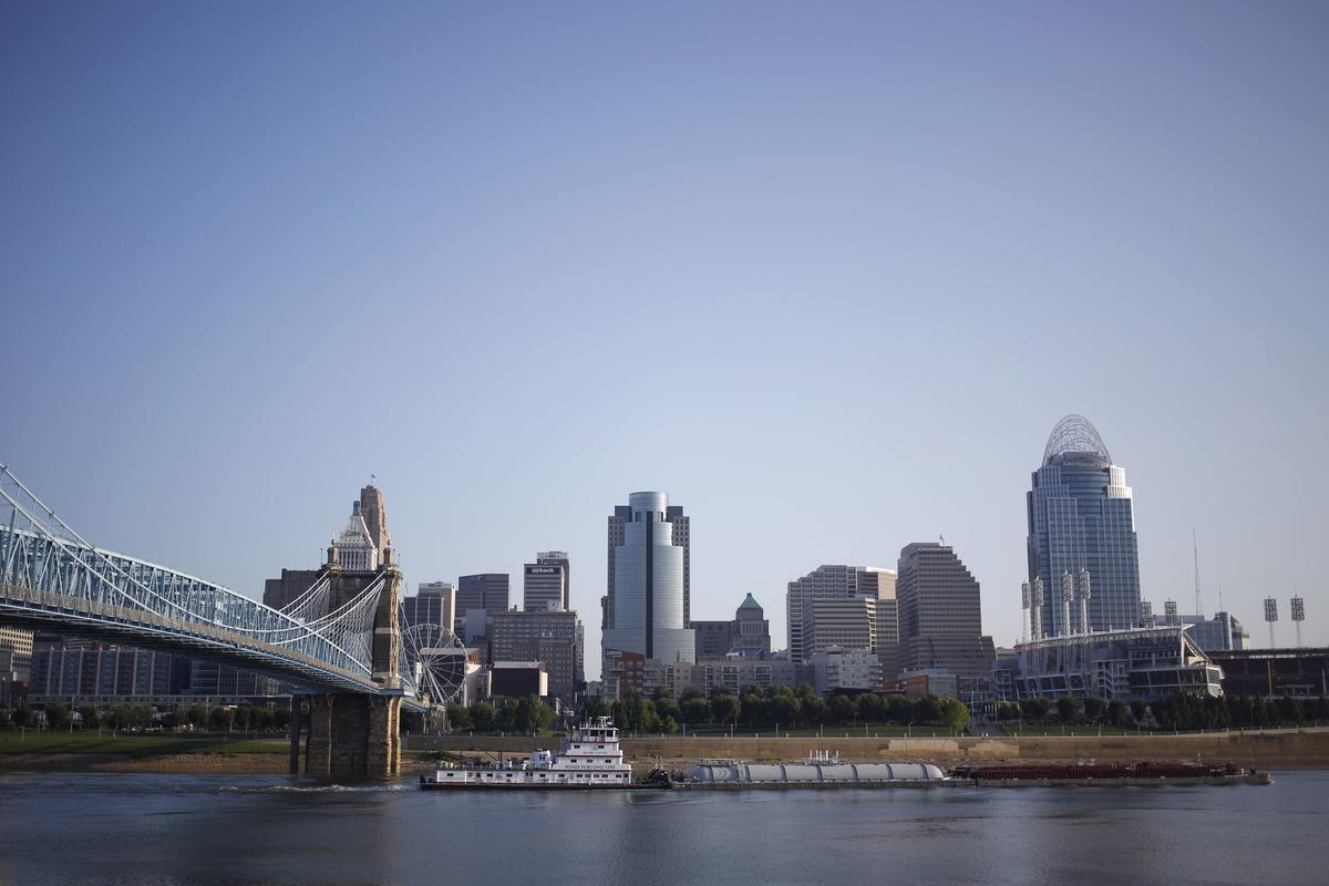 Cincinnati Commits to Low-Income Energy Efficiency