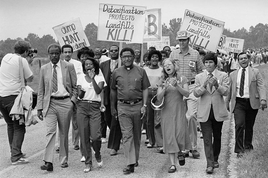 The History of Environmental Justice in Five Minutes | NRDC
