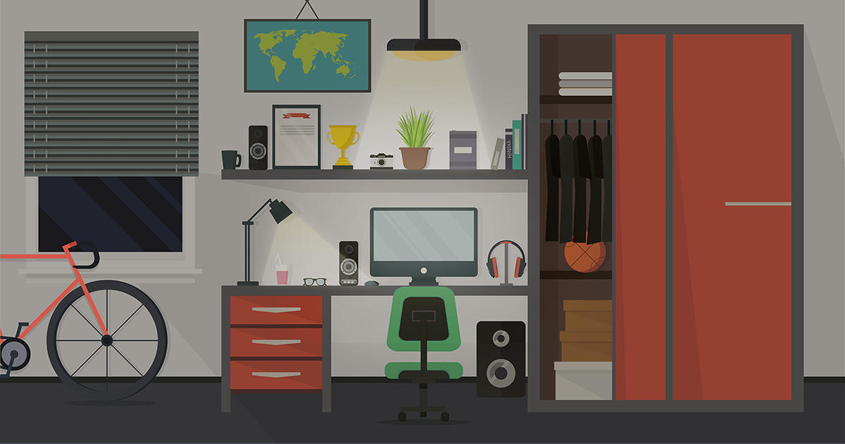 Green Your College Dorm Room