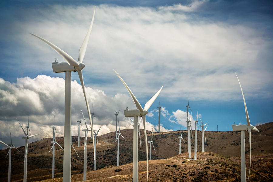 Careers In Renewable Natural Resources