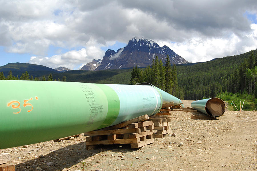 What Is the Keystone Pipeline?