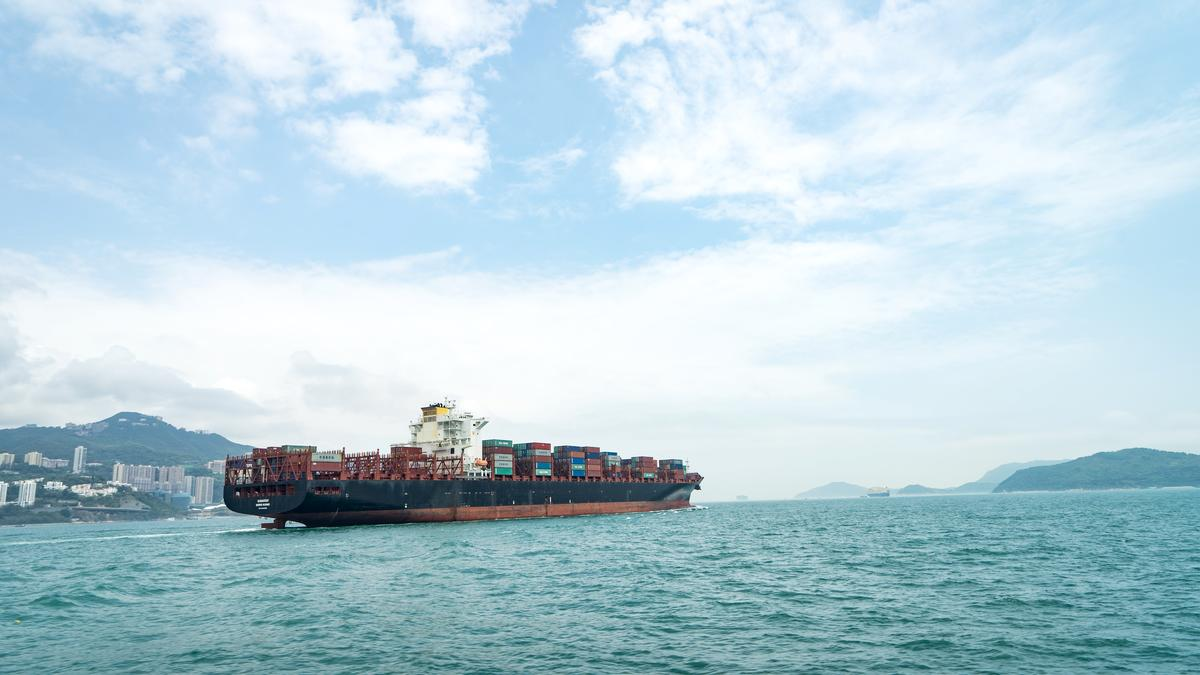 Taking Stock of China's Actions to Steer Green Shipping