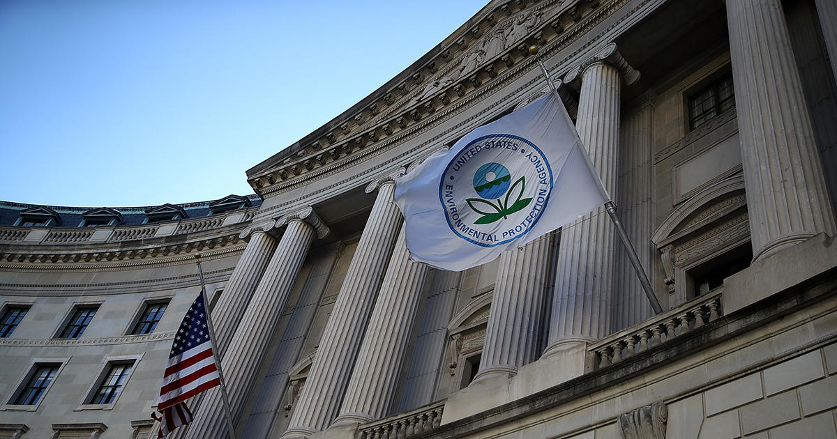 EPA Can't Kick Scientists Off Science Advisory Panels, Court Says