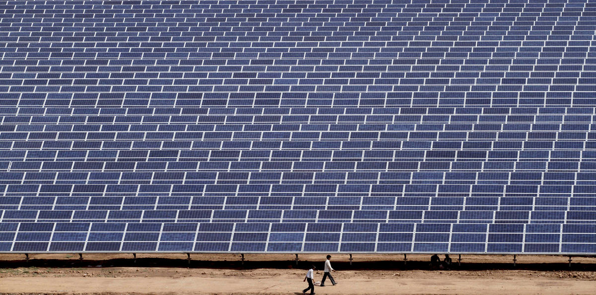 Trump Can T Stop This Global Renewable Energy Booms Nrdc