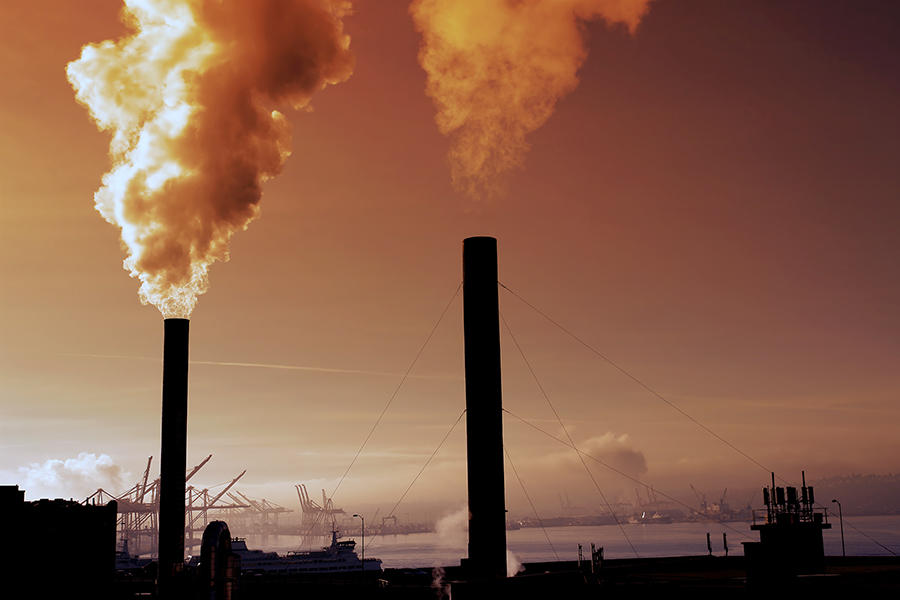 Air Pollution Facts  Causes And The Effects Of Pollutants