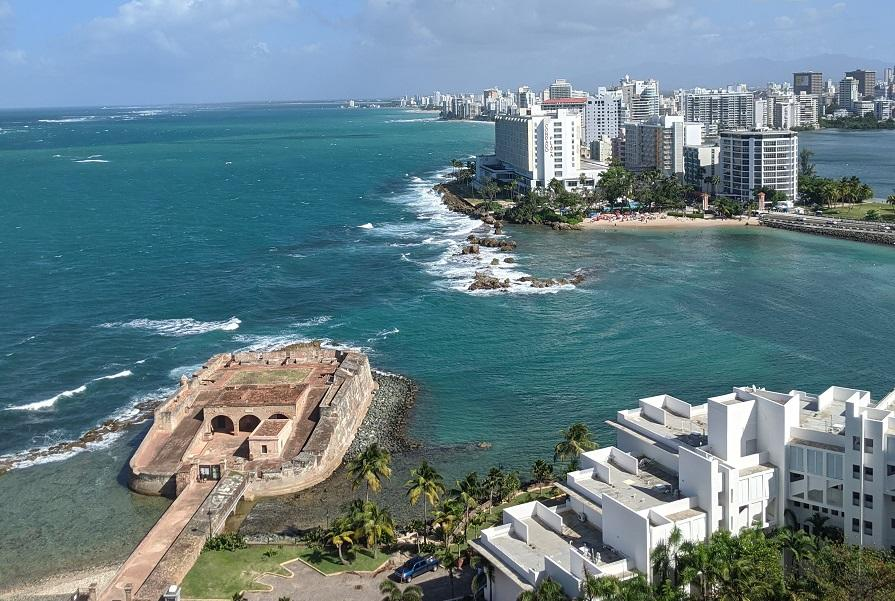 Puerto Rico Chooses Clean Energy 3 Years After Maria