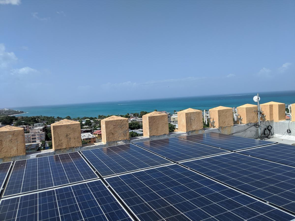 Vieques Takes Center Stage in Puerto Rico's Energy Future