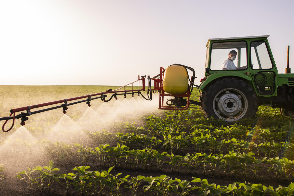 Fixing EPA's Pesticide Approval Process: Part 2