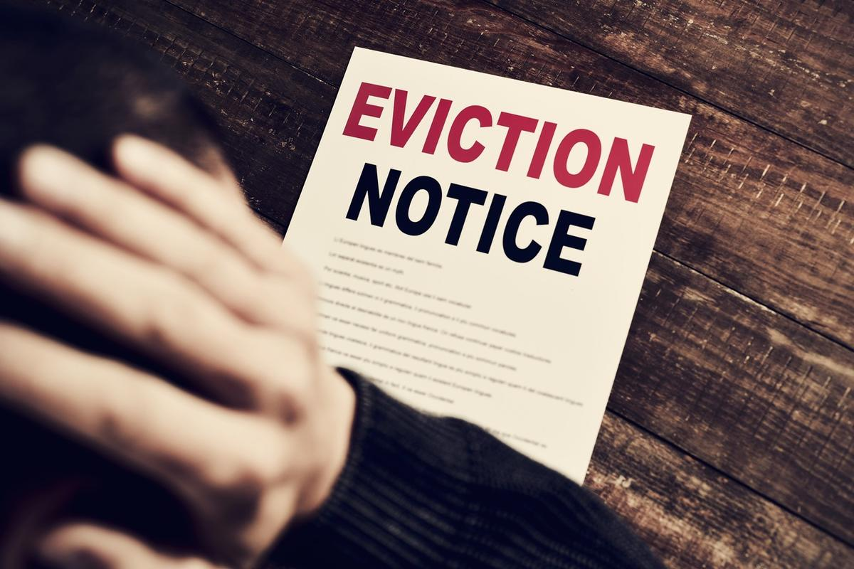Congress Must Act to Avoid Deepening the Eviction Crisis