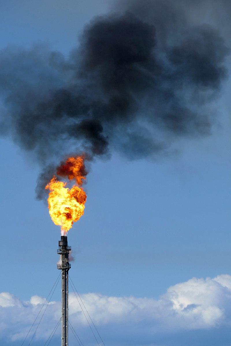 How To Change Oil >> Methane Leaks from Oil & Gas Exploration: A Health ...